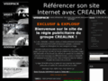 Détails : Referencer un site Internet